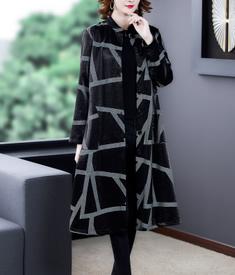 2020秋季新款时尚气质韩版修身外套