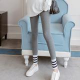 实拍孕妇裤裤子冬季加绒加厚打底裤外穿长裤保暖裤棉裤孕妇秋冬装