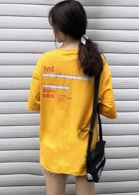 941 【实拍 已出货 小视频】牛奶丝 半袖百搭上衣夏中长款t恤宽松