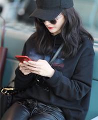【有量价格还再低】190克杨幂同款卫衣女韩版长袖宽松连帽外套
