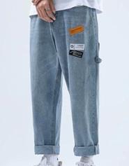 K013/P25/蓝色/S-XXXL/爆款牛仔裤