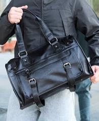 贝多网供078 男士商务包旅行包旅行袋